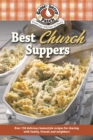Best Church Suppers - eBook