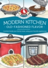 Modern Kitchen, Old-Fashioned Flavors - eBook