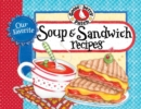 Our Favorite Soup & Sandwich Recipes - eBook