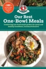 Our Best One Bowl Meals - Book