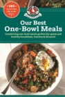 Our Best One Bowl Meals - eBook