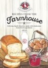Recipes from the Farmhouse - eBook