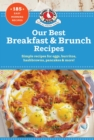 Our Best Breakfast & Brunch Recipes - eBook