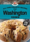 All-Time-Favorite Recipes from Washington Cooks - eBook