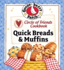 Circle of Friends Cookbook: Quick Breads & Muffin Recipes - eBook