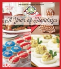 A Year of Holidays - eBook