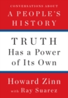 Truth Has A Power Of Its Own - Book