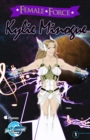 Female Force: Kylie Minogue - eBook