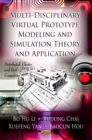 Multi-Disciplinary Virtual Prototype Modeling and Simulation Theory and Application - eBook