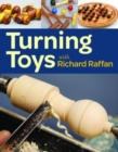 Turning toys with Richard Raffan - Book