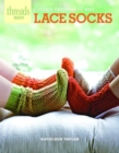 Threads Selects: Lace Socks: 9 lovely patterns to knit - Book