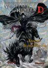 Vampire Hunter D Volume 21 : Record of the Blood Battle - eBook