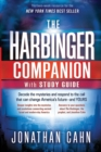 Harbinger Companion With Study Guide, The - Book