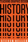 Teaching Graphic Design History - eBook
