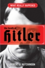 What Really Happened: The Death of Hitler - eBook
