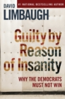 Guilty By Reason of Insanity : Why The Democrats Must Not Win - Book