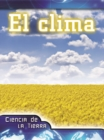 El clima : Weather - eBook