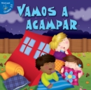 Vamos a acampar : Camping Out - eBook