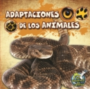 Adaptaciones de los animales : Animal Adaptations - eBook