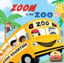 Zoom To The Zoo : Phoenetic Sound /Z/ - eBook