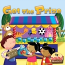 Get The Prize : Phoenetic Sound /G/ - eBook