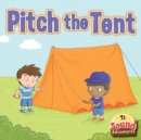 Pitch The Tent : Phoenetic Sound /T/ - eBook