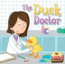 The Duck Doctor : Phoenetic Sound /D/ - eBook
