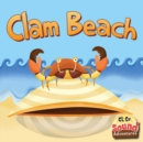 Clam Beach : Phoenetic Sound (/Cl/, /Cr/) - eBook