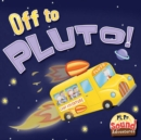 Off To Pluto! : Phoenetic Sound (/Pl/, /Pr/) - eBook