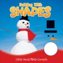 Building With Shapes - eBook