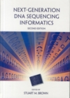 Next-Generation DNA Sequencing Informatics, Second Edition - Book