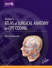 Netter's Atlas of Surgical Anatomy for CPT Coding - eBook