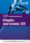CPT Coding Essentials for Orthopedics: Lower Extremities 2020 - eBook