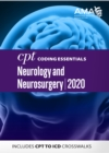 CPT Coding Essentials for Neurology and Neurosurgery 2020 - eBook