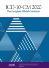 ICD-10-CM 2020 The Complete Official Codebook - eBook