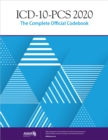 ICD-10-PCS 2020: The Complete Official Codebook - eBook
