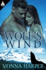 Wolf's Wind - eBook