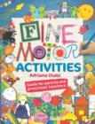 Fine Motor Activities - eBook