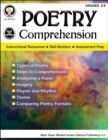 Poetry Comprehension, Grades 6 - 8 - eBook