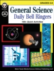 General Science, Grades 5 - 8 : Daily Bell Ringers - eBook