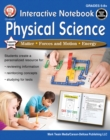Interactive Notebook: Physical Science, Grades 5 - 8 - eBook
