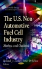 U.S. Non-Automotive Fuel Cell Industry : Status & Outlook - Book