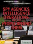Spy Agencies, Intelligence Operations, and the People Behind Them - eBook