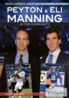 Peyton & Eli Manning in the Community - eBook