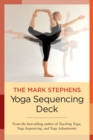 The Mark Stephens Yoga Sequencing Deck - Book