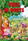Puss in Boots Picture Book for Children. An Illustrated Classic Fairy Tale by Charles Perrault - eBook
