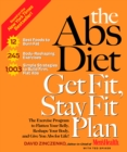 The Abs Diet Get Fit, Stay Fit Plan - eBook