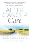 After Cancer Care - Book