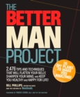The Better Man Project - Book