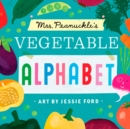Mrs. Peanuckle's Vegetable Alphabet - eBook